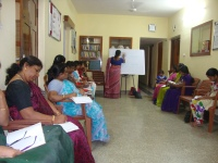 Staff training pic 2